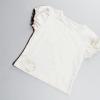 Tshirt Blanc à manches courtes ballons