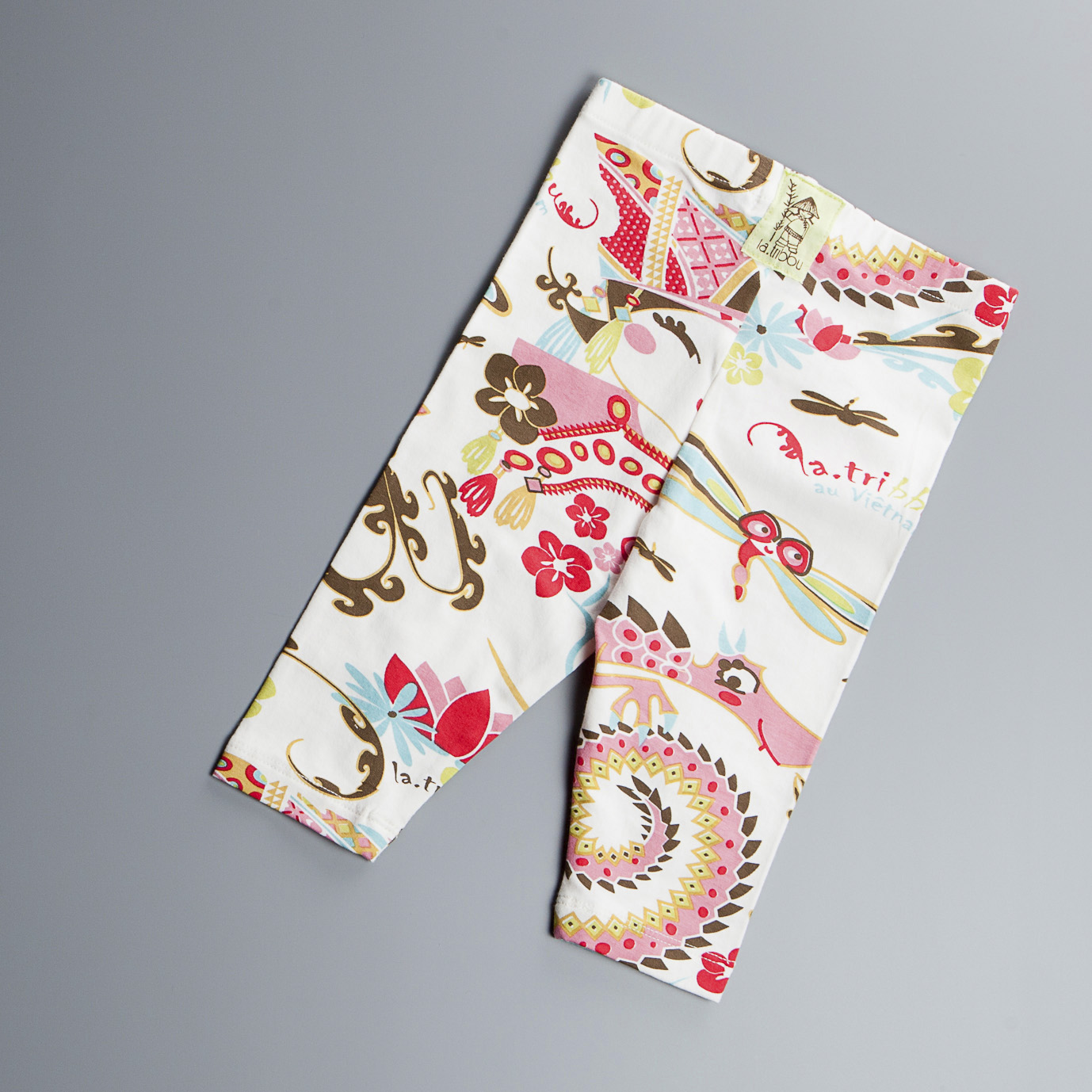 Leggings pour fille coloris Dragonfly